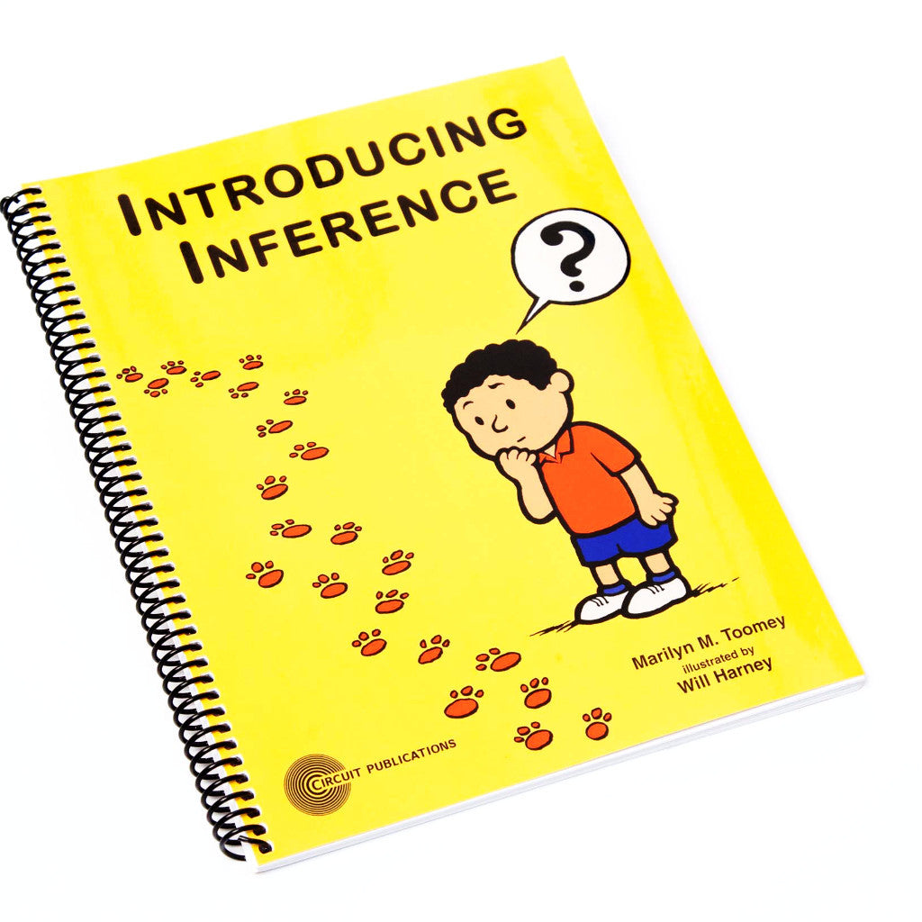 Introducing Inference