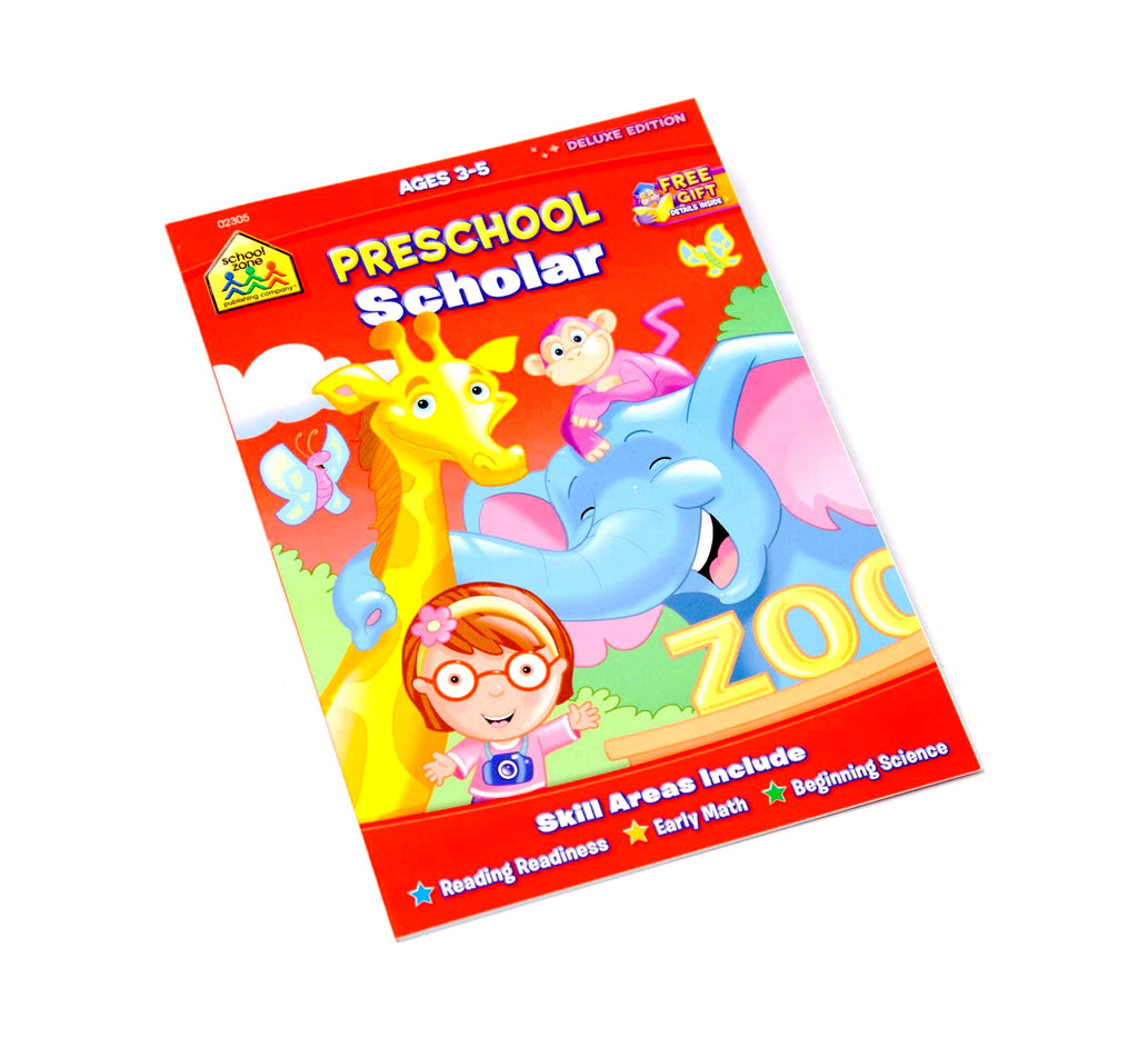 Activity Workbook Kit