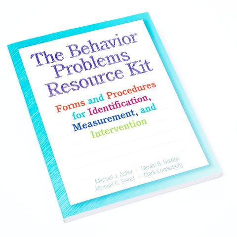 The Behavior Problems Resource Kit