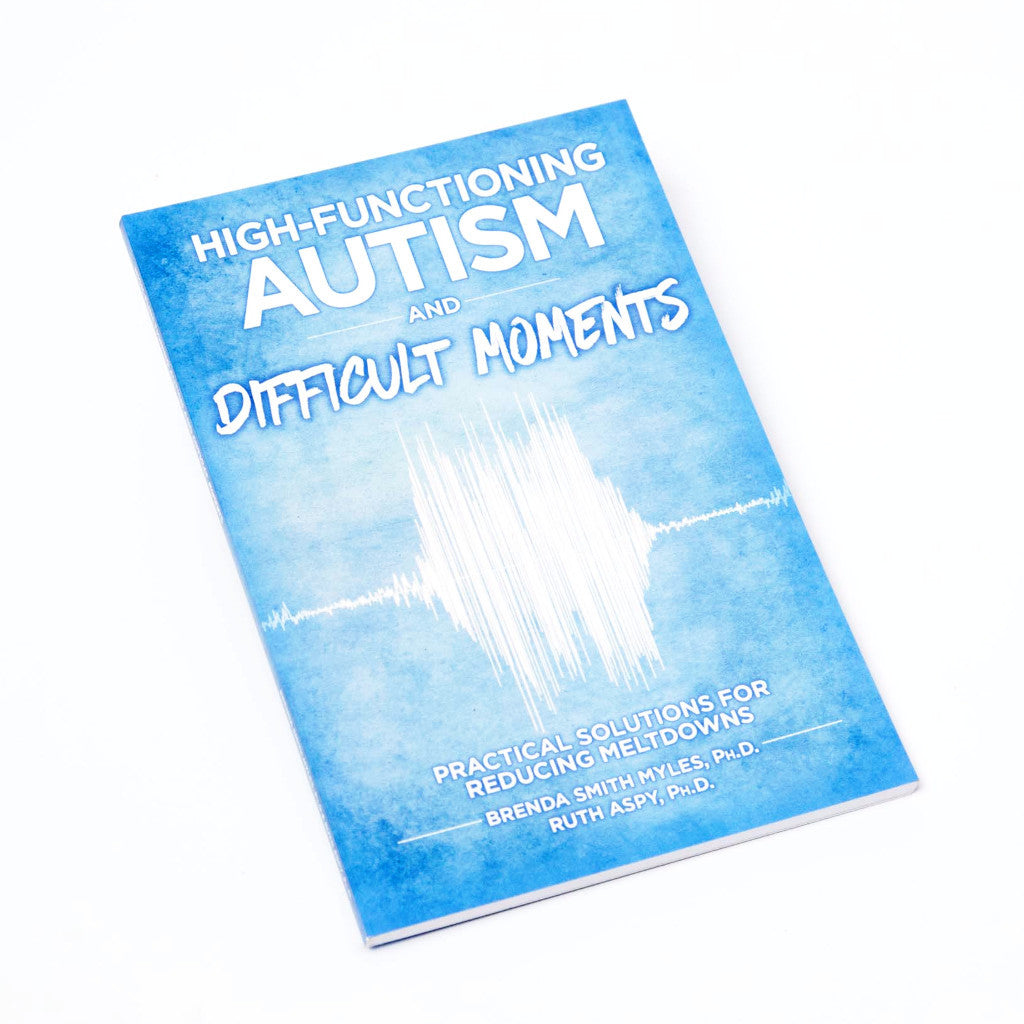 High Functioning Autism and Difficult Moments
