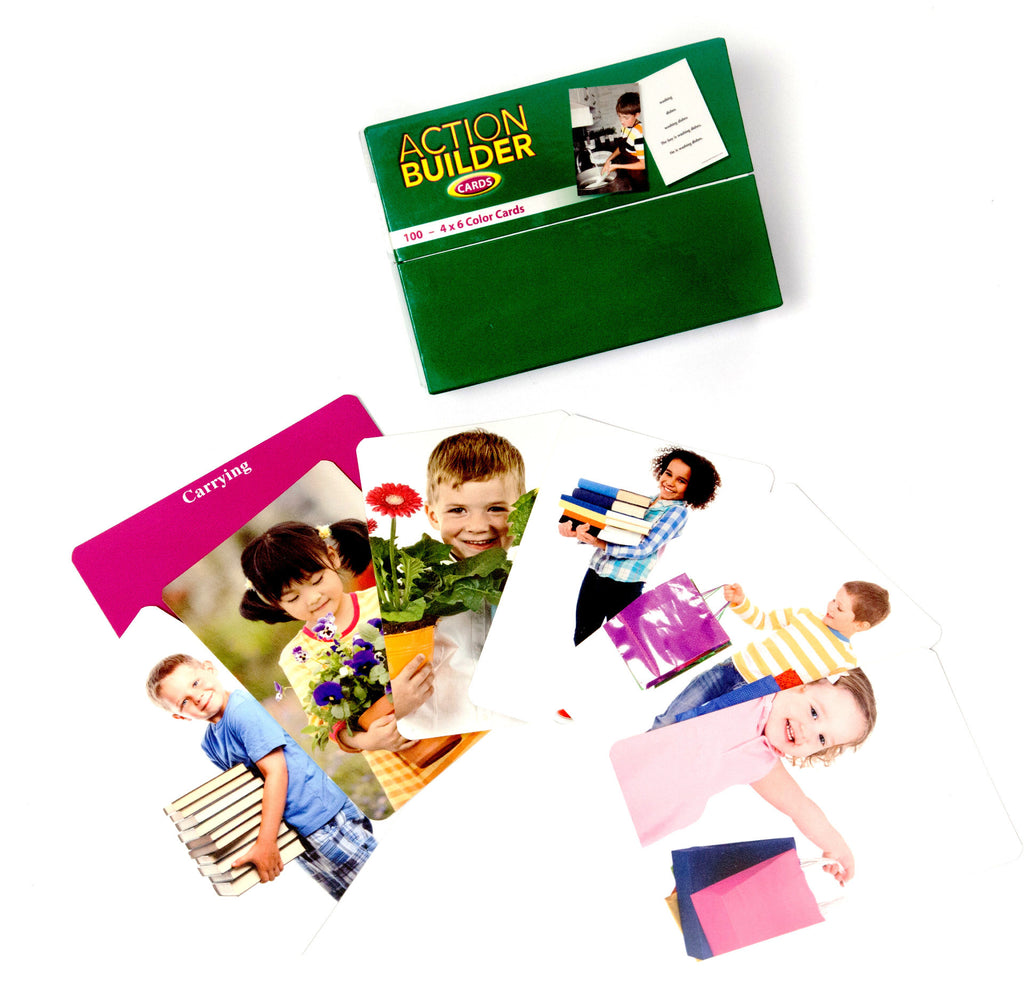 Autism Flashcards for ABA - ABA Flashcards – Different Roads