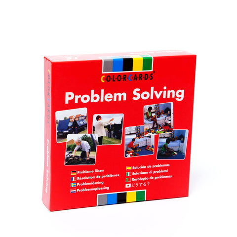 Problem Solving ColorCards