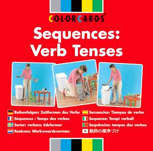Sequences: Verb Tenses