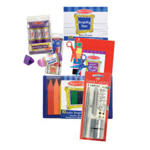 Writing & Art Kit