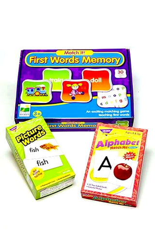 Spelling & Language Kit