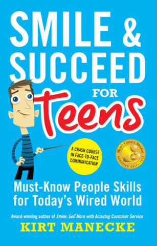 Smile & Succeed for Teens Online Supplemental Course