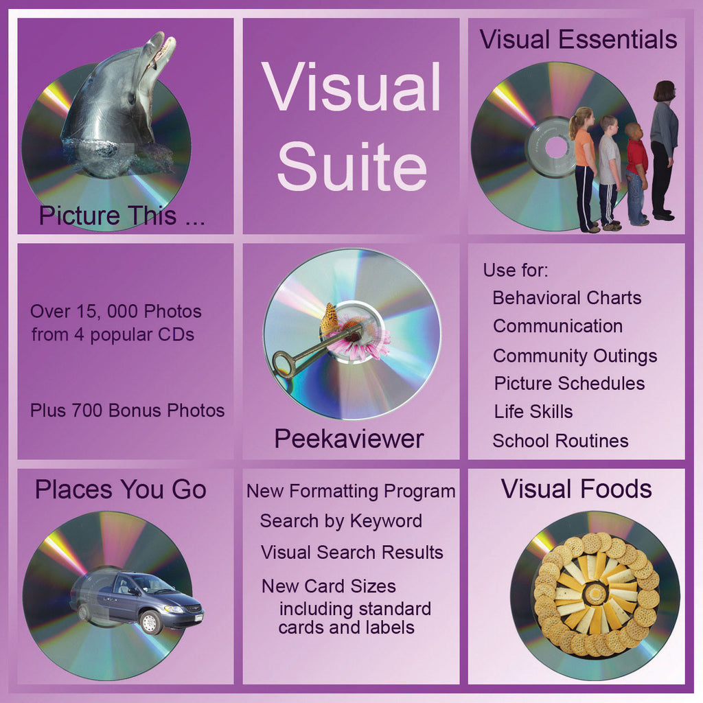 Visual Suite by Picture This
