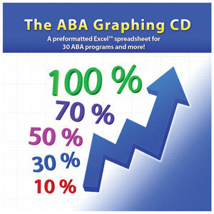 The ABA Graphing CD