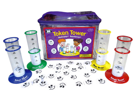 Token Tower