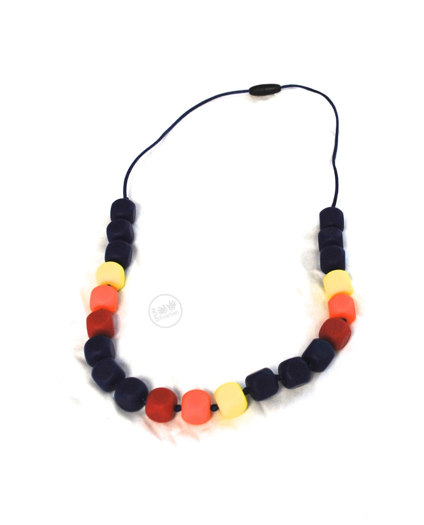 Bead Chew Necklace