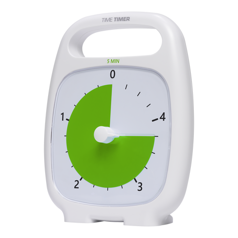 Time Timer PLUS ® 5 Minute