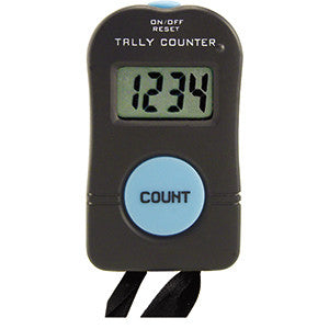 Electronic Tally Counter