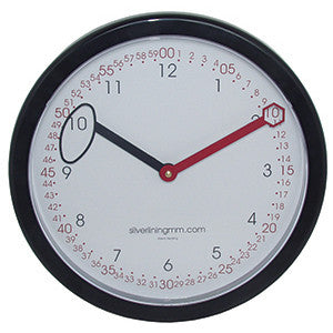 Teaching Hands Clock