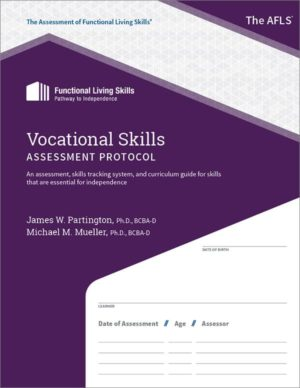 AFLS Vocational Skills Assessment Protocol