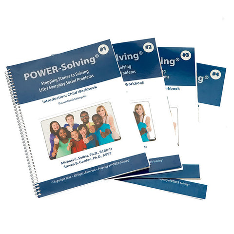 POWER-Solving® Social Skills Curriculum