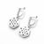 Magnificent Multi Color Sterling Silver Earrings Wholesale Lots 2