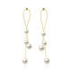 Elegant 925 Sterling Silver Earrings Wholesale 3