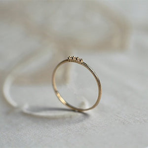 925 Sterling Silver Skinny Minimalist Rings Wholesale 5