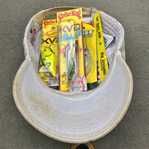 Fall Fishing Lures: 5 Baits I Bought for October