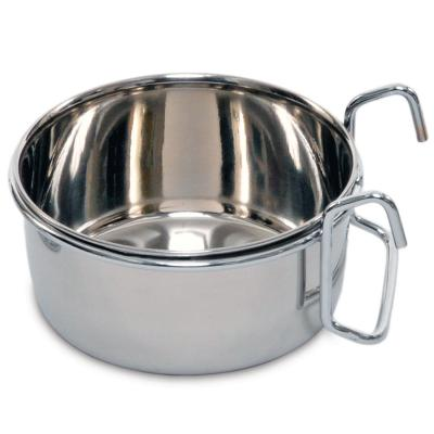 Stainless Coop Cup with Hanger
