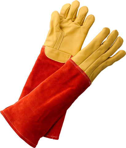 Vet-Pro™ Warden Pro-Max Animal Handling Gloves