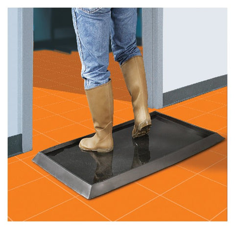Wearwell™Sanitizing Footbath Mat