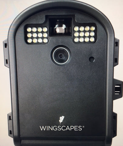 Wingscapes® TimelapseCam Pro®