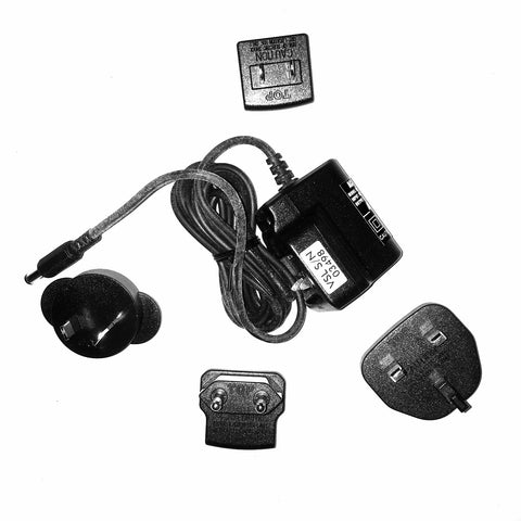 Buddy Egg Monitor Universal Plug-In Power Supply