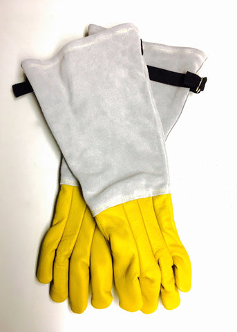 Vet-Pro™ Trapper Animal Handling Gloves