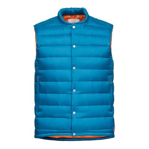 MOTION LITE VEST - SEAPORT BLUE