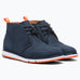 MOTION CHUKKA - NAVY/ORANGE