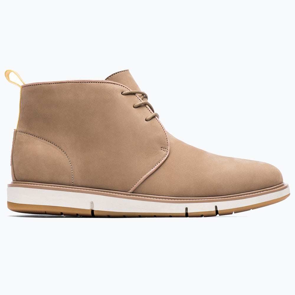 MOTION CHUKKA - GAUCHO/SUPER LEMON