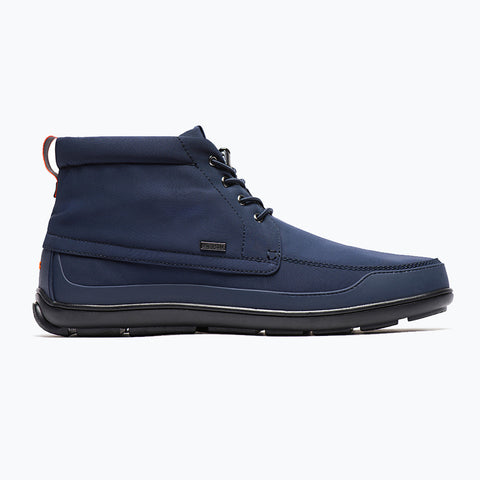 GEORGE CHUKKA - NAVY/BLACK