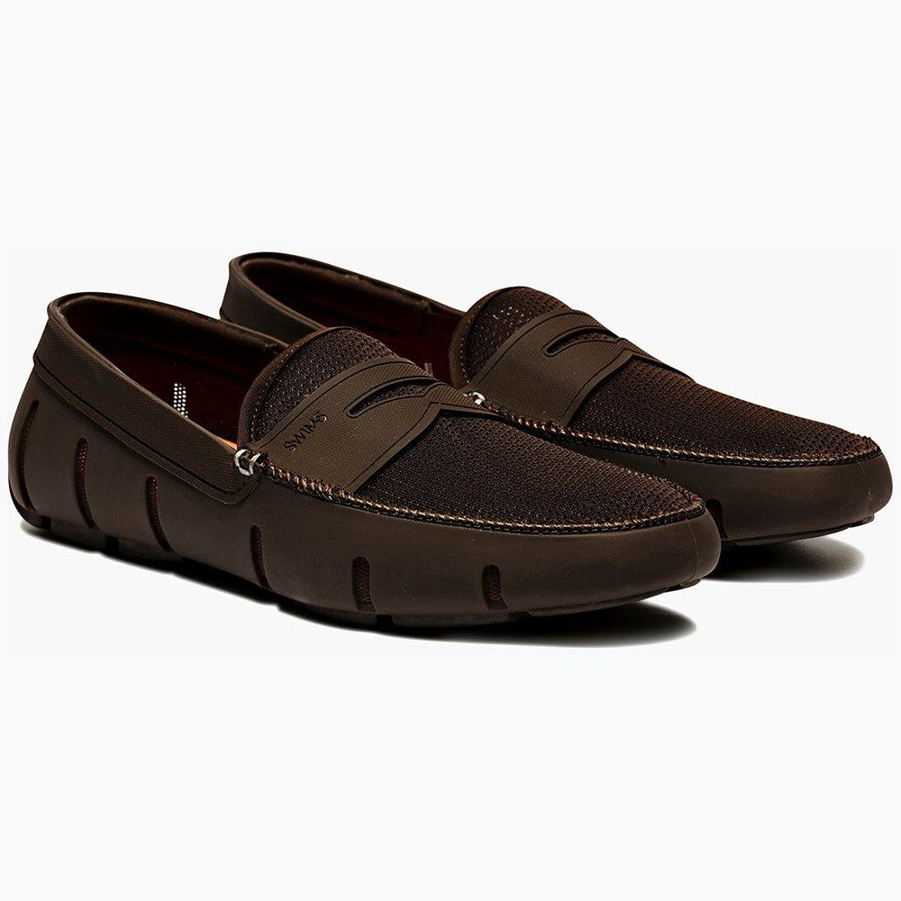 PENNY LOAFER - BROWN – Swims Australia