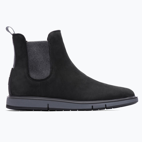 MOTION CHELSEA BOOT - BLACK/GREY