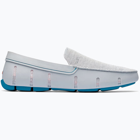 VENETIAN LOAFER - ALLOY/SEAPORT BLUE