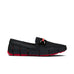 SPORTY BIT LOAFER - BLACK