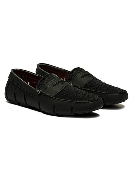 PENNY LOAFER - ROYAL/GRAY