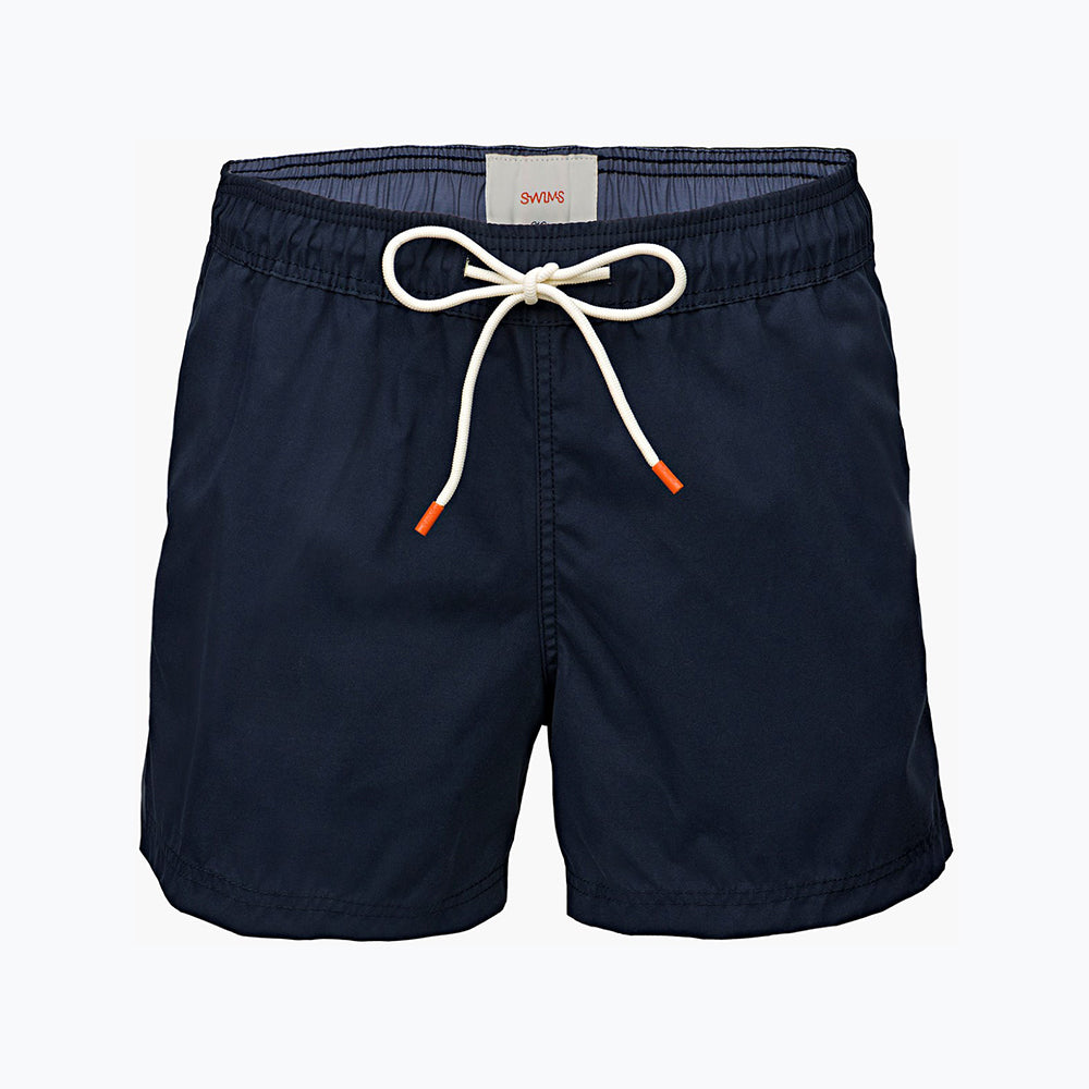 GAVITELLA SHORTS SOLID - COBALT BLUE