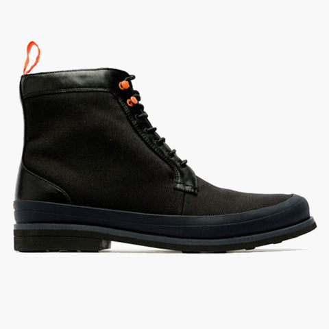 HARRY BOOT - BLACK