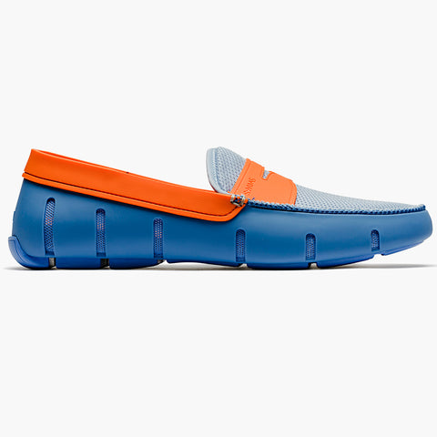 EL PENNY LOAFER-REGATTA/ORANGE