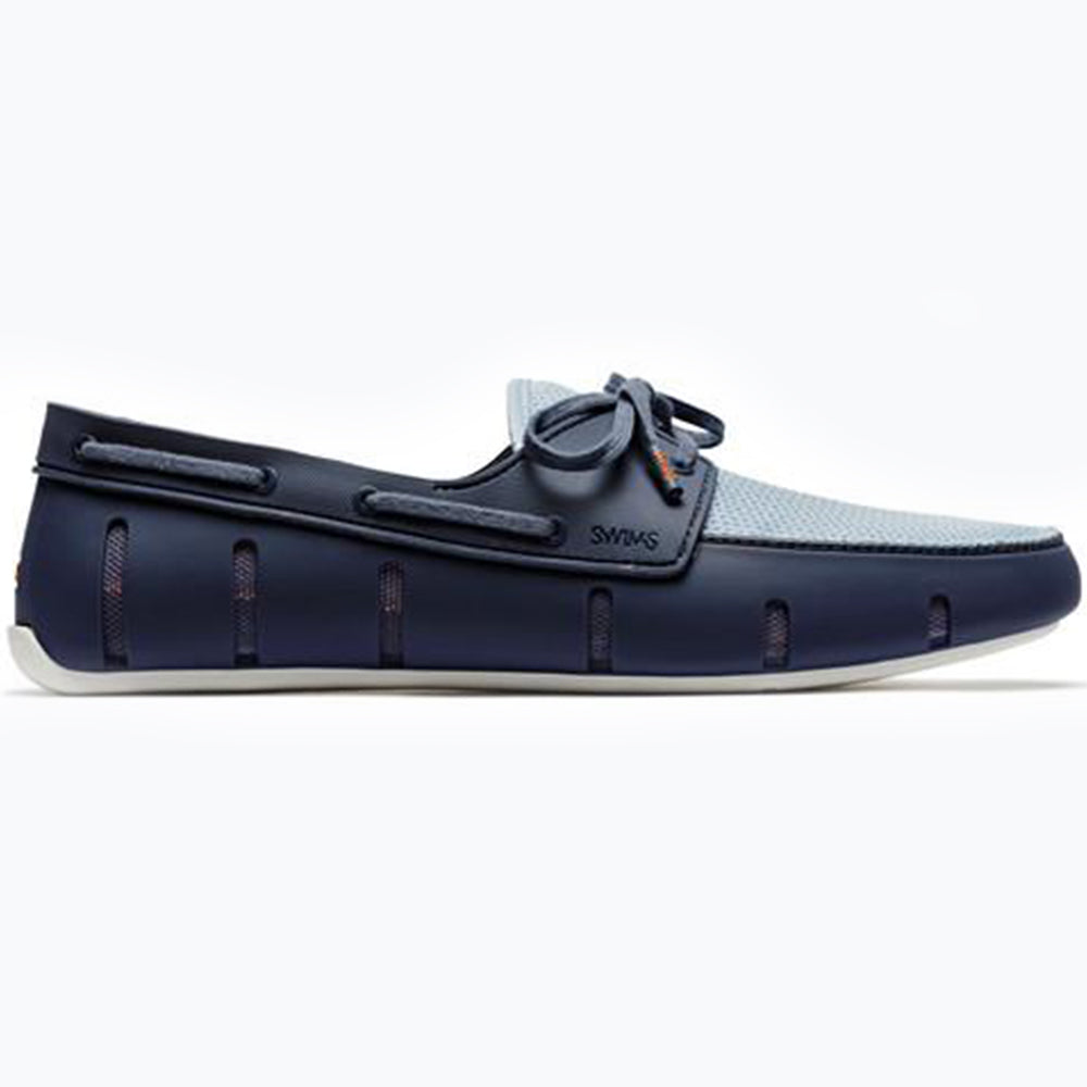 SPORT LOAFER - SHADOW/PASTEL BLUE