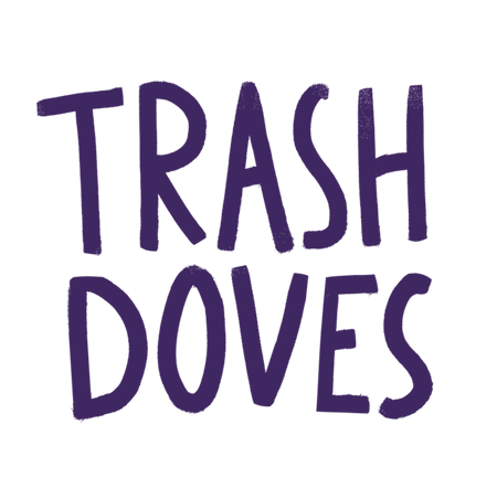 Trash Doves
