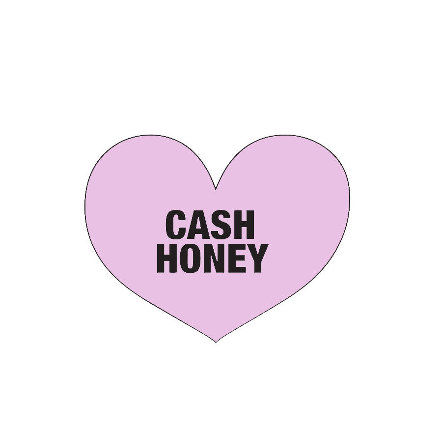 Cash Honey