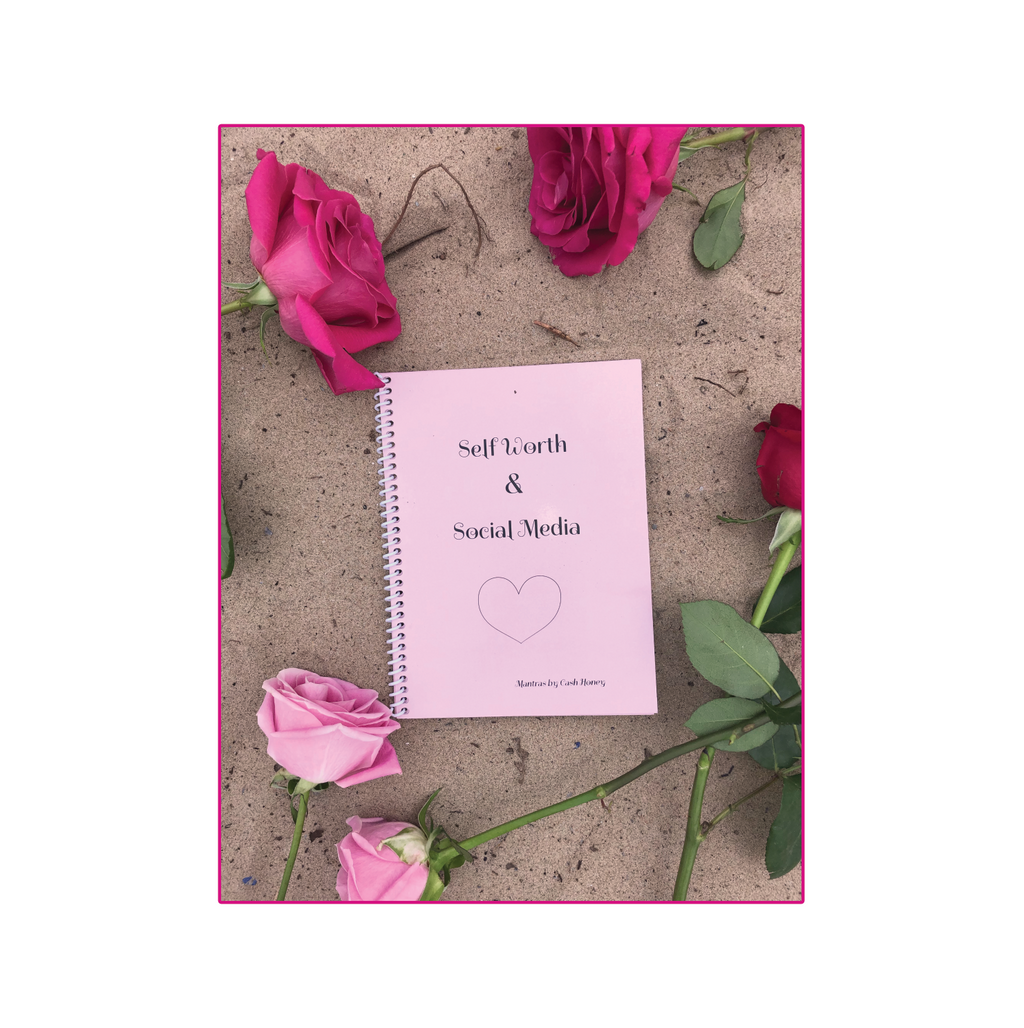 Self Worth & Social Media Zine