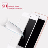 Glass Tempered Screen Protector For Iphone - jrsupply