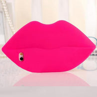 Sexy Lips Iphone Case - jrsupply