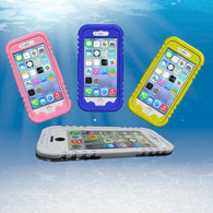 WaterProof Heavy Iphone Case