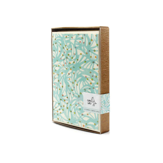 Roe Folded Note Cards 1