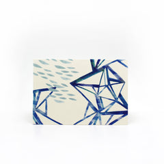 Antarctica Blank Note Card